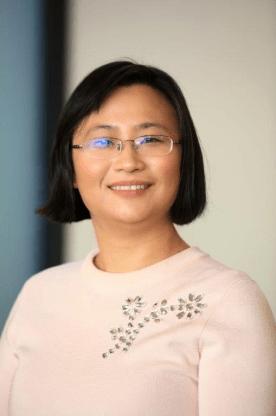 Lulu Zhang MD